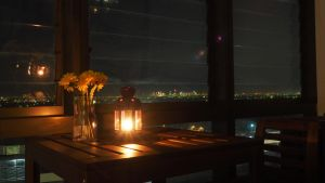 Sky garden Olympic park - Accommodation Directory