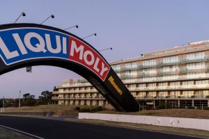 Rydges Mount Panorama Bathurst - Accommodation Directory