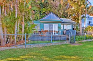 Swan Bay Hideaway - Accommodation Directory