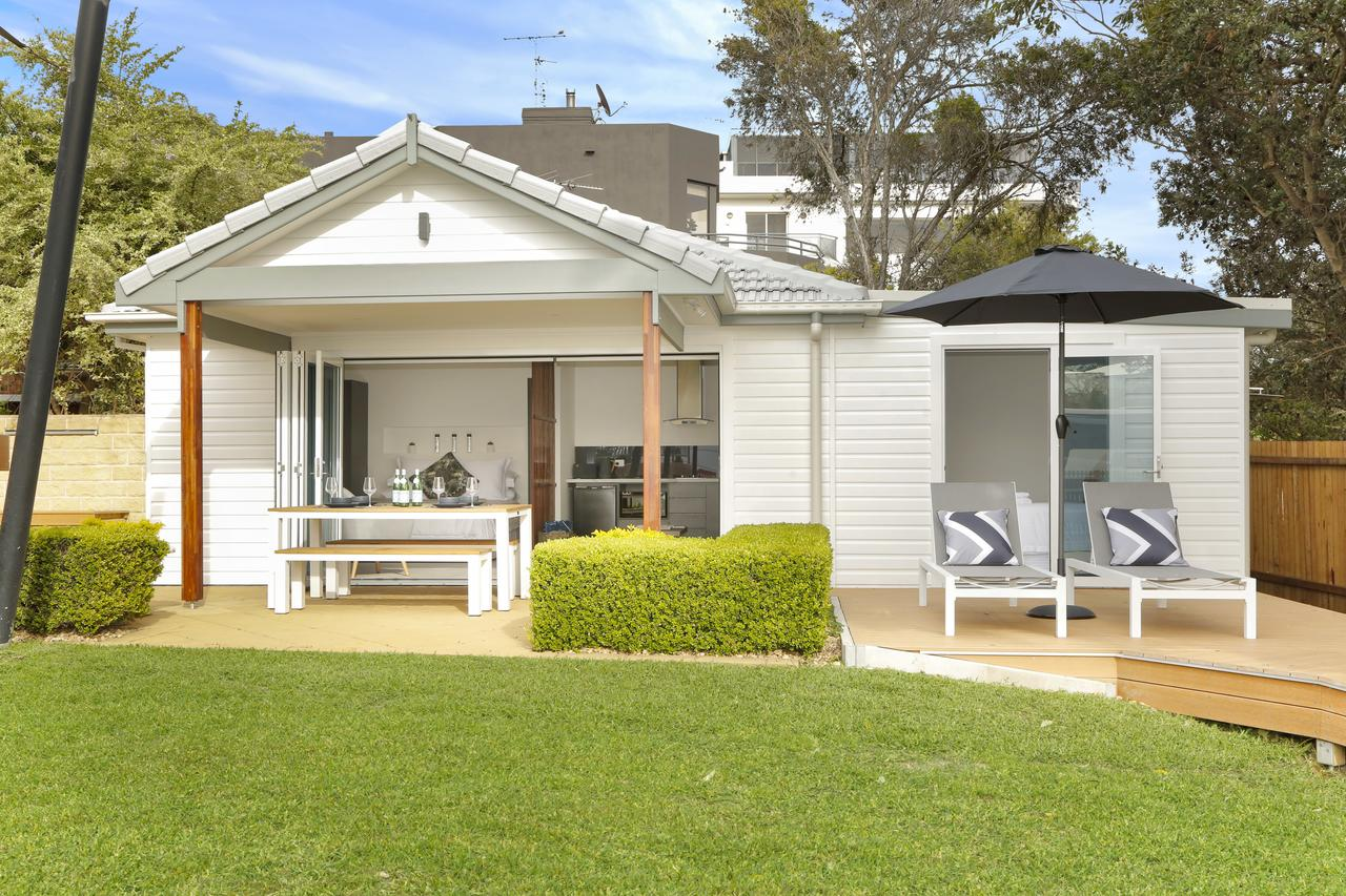 The Beach House North Wollongong - Accommodation Directory