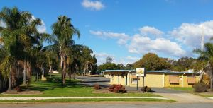 Temora Motel - Accommodation Directory