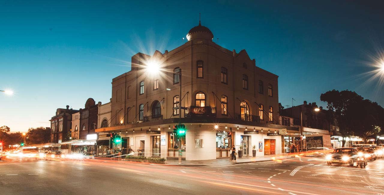 Crown Hotel Surry Hills - Accommodation Directory