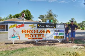 Brolga Hotel Motel - Coleambally - Accommodation Directory