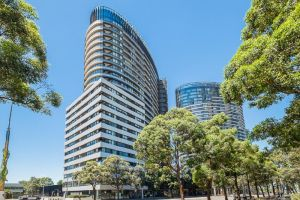 Australian Tower Stay - Accommodation Directory