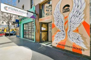 Funk House Backpackers - Accommodation Directory