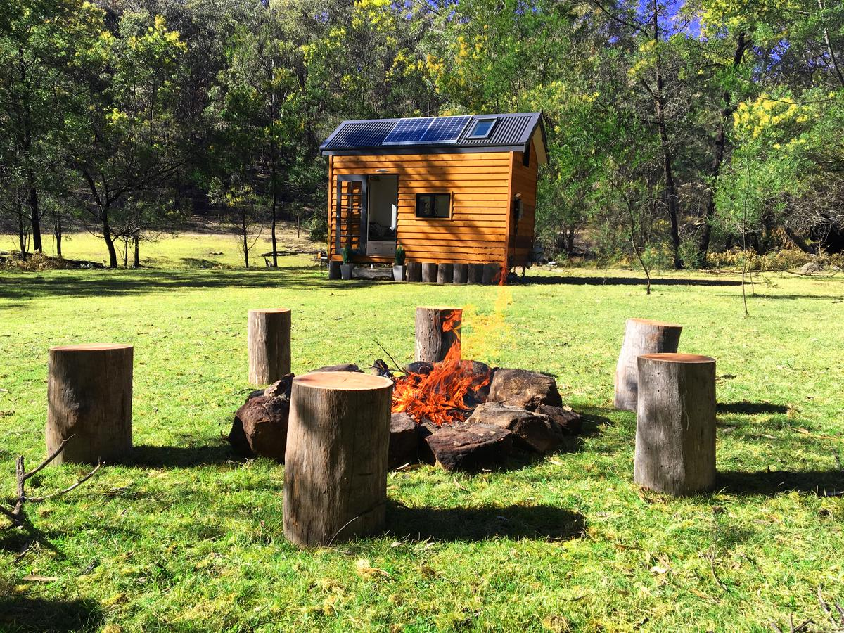 Christopher Tiny House - Accommodation Directory