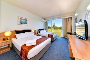 Red Star Hotel West Ryde - Accommodation Directory
