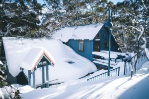 Pure Chalet Thredbo - Accommodation Directory