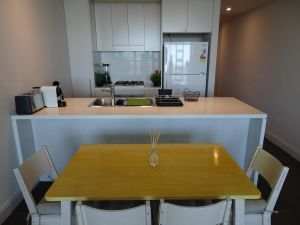 Sydney Olympic Park Apartment - Accommodation Directory