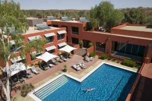 The Lost Camel Hotel - Accommodation Directory