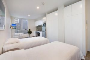 Bondi Beach Studio King Suite 1 - Accommodation Directory