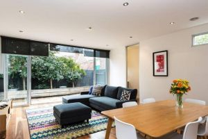 Bradman Modern Style a Walk to MCG Swan St CBD - Accommodation Directory