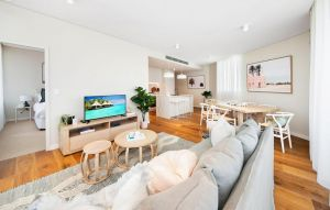 BRAND NEW- Premium Bondi Beach Escape - Accommodation Directory