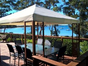 Breath Taking Jervis Bay Views with possible 4pm checkout - Accommodation Directory