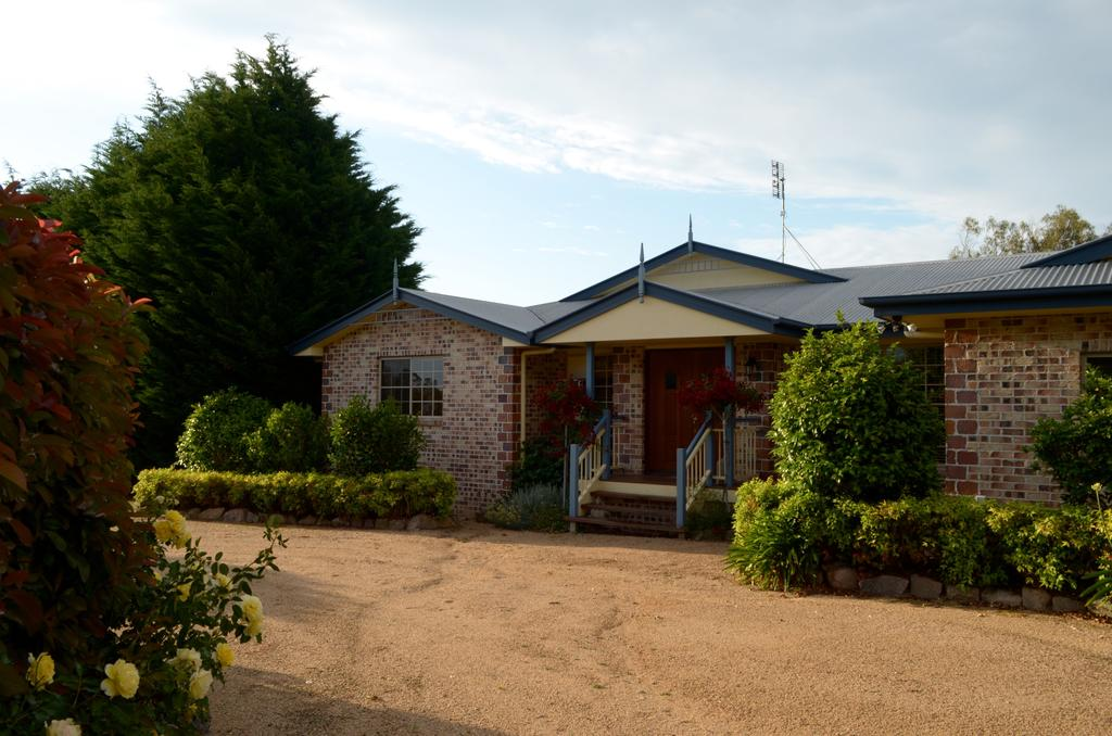 Brick Creek House - Accommodation Directory