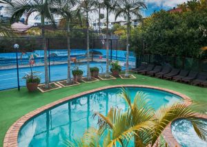 Brisbane Backpackers Resort - Accommodation Directory