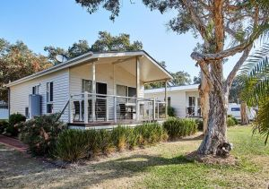 Budgewoi Holiday Park - Accommodation Directory