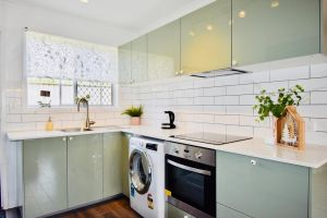 Burrows Apartment - Accommodation Directory