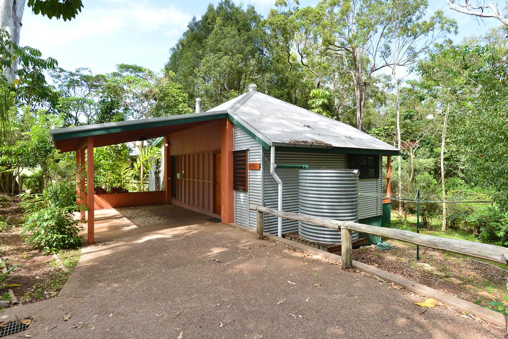 Bushland Cottages And Lodge - Accommodation Directory