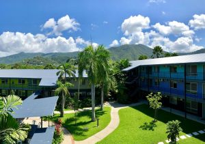 Cairns Adventure Lodge - includes All Meals served in the Dining Hall - Accommodation Directory