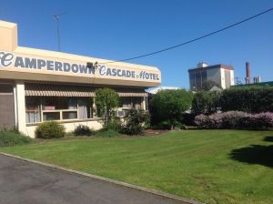 Camperdown Cascade Motel - Accommodation Directory