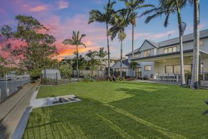 CANAL HOME NEAR MOOLOOLABA - Accommodation Directory