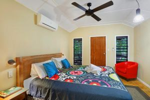 Cape Trib Beach House - Accommodation Directory