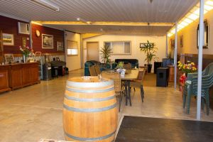 Chrissie's Dongara - Accommodation Directory
