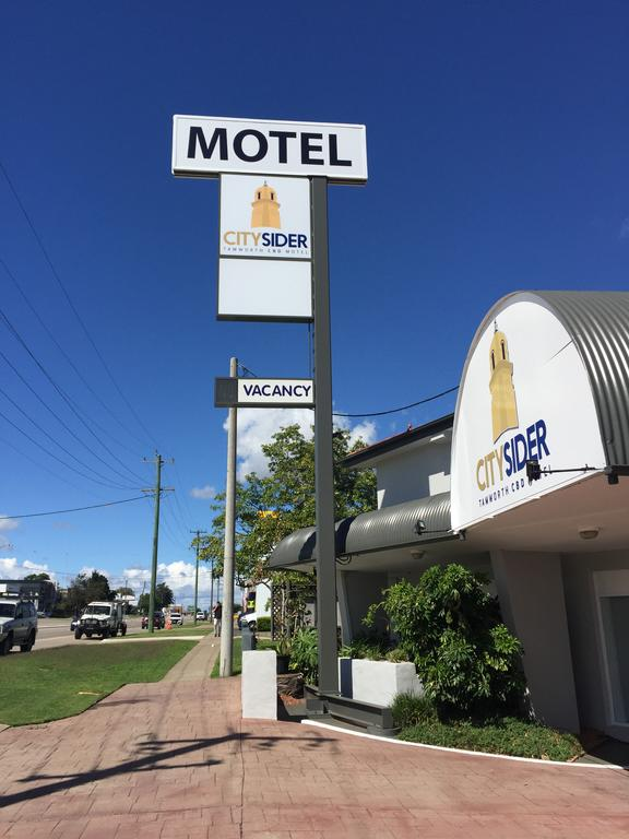 City Sider Motor Inn - Accommodation Directory