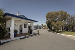 Colonial Motel  Apartments - Accommodation Directory