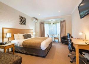 Comfort Inn Coach  Bushmans - Accommodation Directory