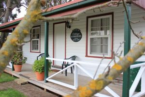 Coonawarra's Pyrus Cottage - Accommodation Directory