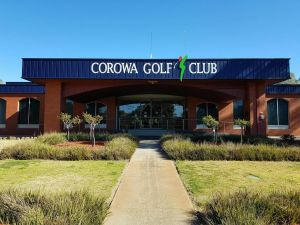 Corowa Golf Club Motel - Accommodation Directory