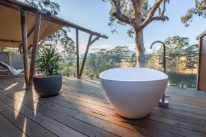 Currajong Retreat - Accommodation Directory