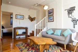Delightful 3 Bedroom Apartment near Chapel Street in St Kilda - Accommodation Directory