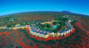 Desert Gardens Hotel - Accommodation Directory