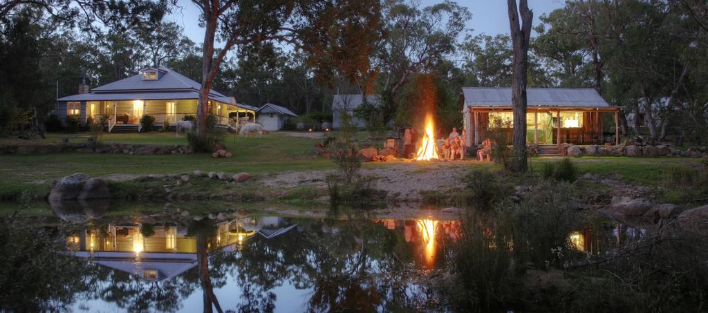 Diamondvale BB Cottages Stanthorpe - Accommodation Directory