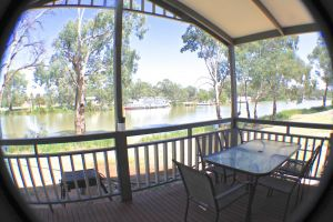 Discovery Parks Mildura - Buronga Riverside - Accommodation Directory