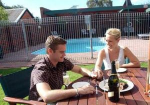 Echuca Nirebo Motel - Accommodation Directory