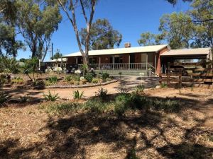 Echuca Retreat Holiday House - Accommodation Directory