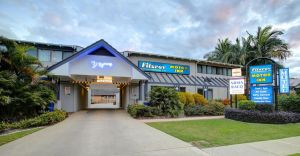 Fitzroy Motor Inn - Accommodation Directory