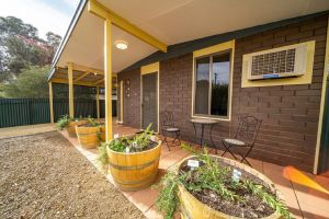 Flinders Ranges Bed and Breakfast - Accommodation Directory