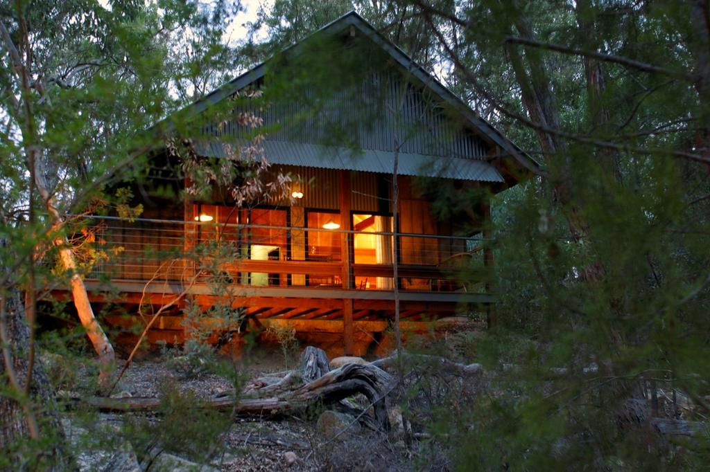 Girraween Environmental Lodge - Accommodation Directory