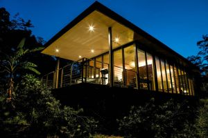 Glass On Glasshouse - Accommodation Directory