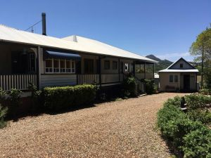 Gridley Homestead BB - Accommodation Directory