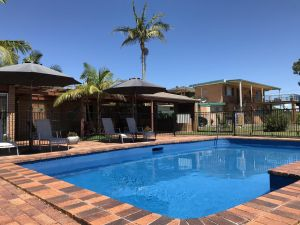 Haven Waters Motel  Apartments - Accommodation Directory