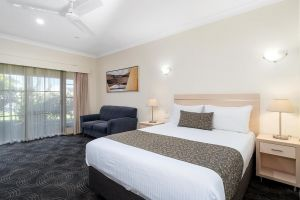 Heritage Motor Inn Corowa - Accommodation Directory