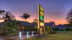 Heritage River Motor Inn - Accommodation Directory