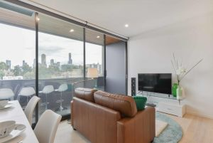 Homely Getaways  Albert Park - Accommodation Directory