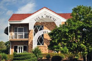 Isla House Greenslopes - Accommodation Directory